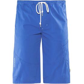 Nihil Pelikano Pantaloni corti Uomo blu